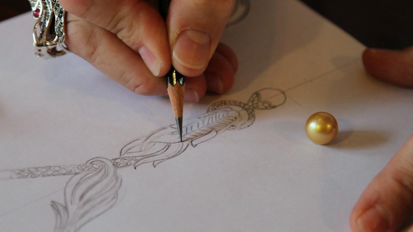 john-hardy-designing-the-naga-dragon-necklace-at-john-hardy