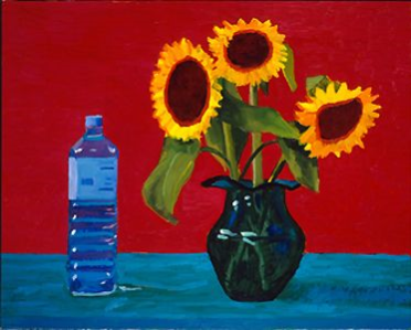 Hockney - Pleasures 3