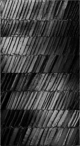 AH-Pierre (Pierre Soulages - Black Light 2)