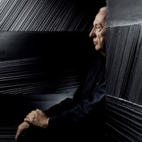 Pierre Soulages - Black Light
